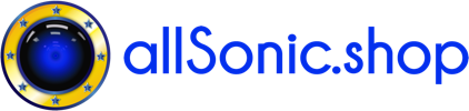 AllSonic.shop - Best Sonic Products - Amazon Associates in US