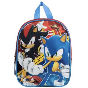 Sonic Video Game Mini Backpack