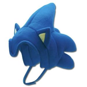 GE Animation GE-2380 Sonic The Hedgehog - Sonic Hair Cosplay Hat
