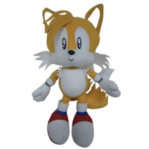 Tails The Fox Archives Best Sonic The Hedgehog Products And Videos