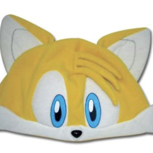 Tails cap - Tails Mask
