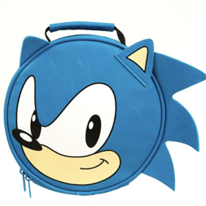 Boom BRAND NEW Licensed Sonic the Hedgehog Team Lunch Box