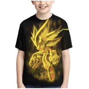 Super Sonic Tshirt