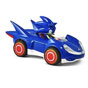 Sonic car toy